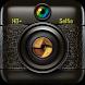 Full HD camera & selfie by ali devebakan