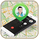 Live Mobile Address Tracker by Have You Tried This