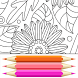 Coloring Book for Adults by ColorTime
