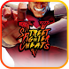 Cheats For Street Fighter V by Holly Apps Free