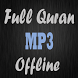 Full Quran MP3 Offline by Midafa Apps