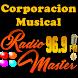 Corporacion Radio Master by Oyotun Stream