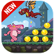Panther Super Pink Castle by Ridge Games