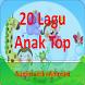 Lagu Terpopuler Anak Indonesia by Edudev Kids