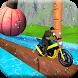 Tricky Bike Race