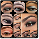 Eyes Makeup Step by Step by Yoanteez Apps