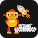Puzzle For Kids Robot by DooBeeDoo