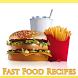 Fast Food Recipes by Vuletramca Petramcat