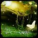 Fantasy Butterfly Wallpaper by CM Launcher Live Wallpaper
