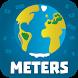 Monde Meters by M.Pomme Studio