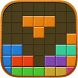 Wood Block Puzzle by Radio - Free Music