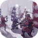 Samurai Warrior Heroes of War by Pocket Fame
