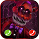 Scary Call From FNAF Joke by JustoYou