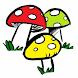 Guía de hongos y setas by Studio SB