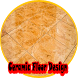 Ceramic Floor Design by RayaAndro27