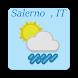 Salerno - meteo by Dan Cristinel Alboteanu
