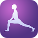 Warm-Up Workout - Cardio Training Exercise Routine by Fitappworld