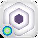 Hexagonal Hype Hola Theme by Hola Launcher Themes