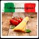 Итальянская кухня рецепты by MobileSol