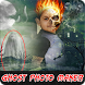 Ghost Photo Maker – Zombie by Apps Studio Bindu