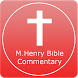 Bible Commentary by