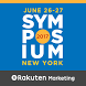 RM Symposium New York 2017 by Pathable, Inc.