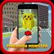 Pocket Pixelmon Monster Go! by Vantinhhuring