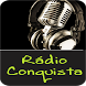 RADIO CONQUISTA ONLINE by Well Tecnologia