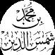 الشيخ محمد بن شمس الدين