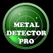 Metal detector pro by Games Brundel