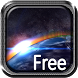Space Free 3D Live Wallpaper by CygnusX