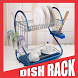 Dish Rack by PPstar