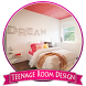 Teenage Room Design Ideas by dezapps