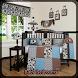 Baby Bedrooms by mortalmen