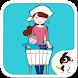 Baby Goes to Market BulBul App by Bulbul Inc.