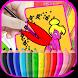 Princess Barbie Coloring by developerapk