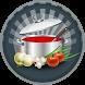 Каталог рецептов первых блюд с фото by MobiLiker Lab