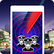 Police detector radar scanner by Little Unicorn Games