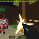 Combat Pixel Vehicle Zombies Multiplayer by HotshotGames