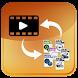 Video Format Converter by AV Mixer