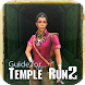 Temple Run 2 Real Life Jungle Frozen Brave Guide by Tacical Extreme Monster Shadow New Street Iron