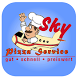 Sky Pizzaservice Varel by Tom & Poolee Deutschland GmbH