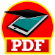 PDF Scanner for Android free tools for android by moaiapps