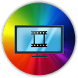 Ambilight Video Player by UrySoft