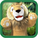Talking Lion by Funny Talking