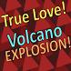 Volcano of Love Dating Sim by Visual-Wordplay