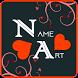 Name Art - Calligraphy Name