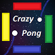 Crazy Pong by Epidelion Games