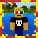 Skins for Hello Neighbor for Minecraft! by Aloha Entertainment