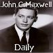 John C. Maxwell Daily by Dozenet Apps